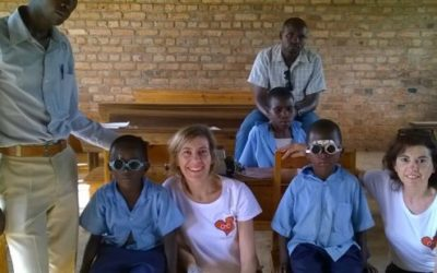 Rwanda, un país sorprendente