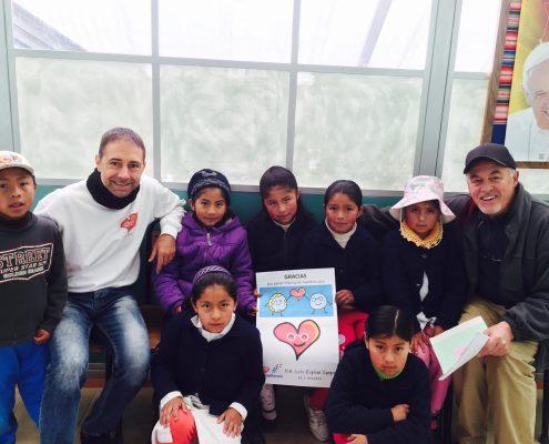 El Alto: Primera semana