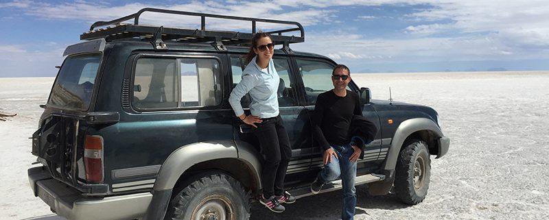 Últimos días en El Alto